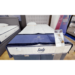 Matelas Sealy Royal Must Collection Hotel