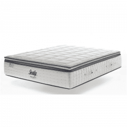 Matelas Sealy Hotel 140x190 - Collection Hotel