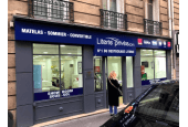 Literie Privée Paris 16